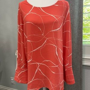 New Vince Camuto blouse